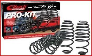 EIBACH - Performance Springs Charger 2006-2010