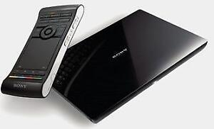 Sony Internet Player With Google TV (NSZ-GS7)