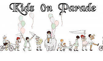 kids 0n Parade