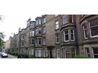 Unfurnished Two Bedroom Apartment on Comely Bank Road - Edinburgh - Available 16/10/2017