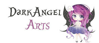 Dark Angel Prints