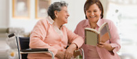 Looking for Companionship services for you or your loved one?