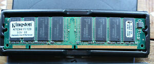 DDR2, DDR Various Desktop RAM Kingston Kingston Area image 7