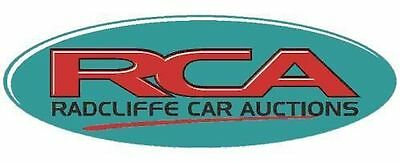 Radcliffe Car Auction - Used Car Sales  Used Cars Dealer  Manchester Lancashire
