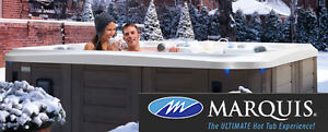 Marquis Hot tub Special !