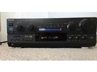 SUPERB TECHNICS SA DX940 DIGITAL 5.1 RECEIVER/AMP
