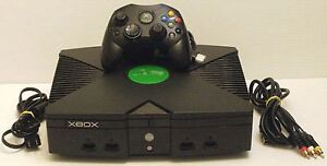 Xbox with OVER 5,200 Retro Games