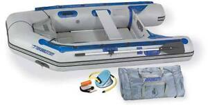 Sea Eagle Inflatable Boat -reduced price