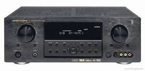 Marantz AV Surround Receiver SR5001