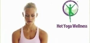 Hot Yoga Wellness Richmond Hill $100 Gift Card - for $80