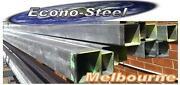 50x50 Steel