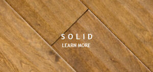 Solid Hardwood Flooring (Oak Or Maple )