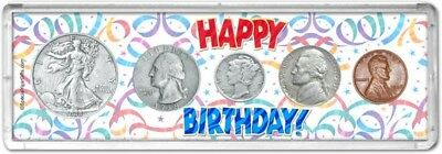( Happy Birthday Coin Gift Set, 1938)