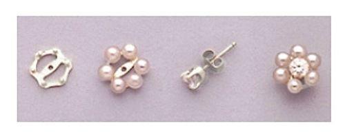 Pearl Earring Jackets Ebay