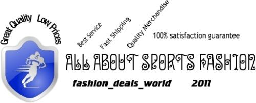 ALL ABOUT SPORTS FASHION