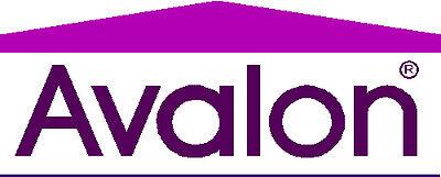 Avalon Plaques