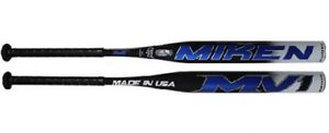 Miken MV-1 Softball Bat