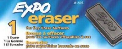 Sanford 2 Pack Expo Soft Pile Eraser