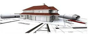 Custom Architectural House Plans and 3D Plans
