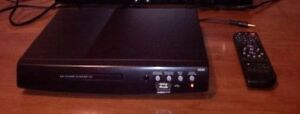 DVD/ CD/ USB Player (HDMI & RCA OUTPUTS)