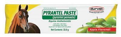 5 tube lot Pyrantel pamoate paste Horse wormer (strongid -