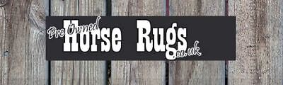 Preowned Horse Rugs