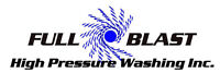 Full Blast High Pressure Washing Services, Res, Comm, & Indust