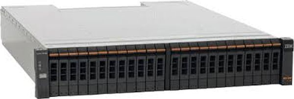 IBM 5887 EXP24S Expansion, iSeries, 24 x 283gb 1948 15K drives