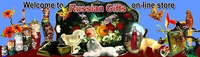 VALID RUSSIAN GIFTS