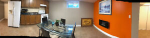 A Beautiful basement apartment for rent Thornhill