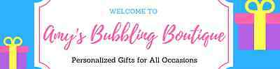 Amys Bubbling Boutique
