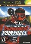 Greg Hastings Tournament Paintball (xbox used game) | Xbox