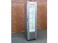 Coca Cola Retro Fridge