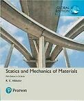 Statics and Mechanics of Materials in SI Units 9781292177915