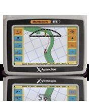 OUTBACK GPS EQUIPMENT