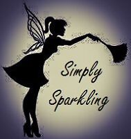 Simply Sparkling Home Cleaning