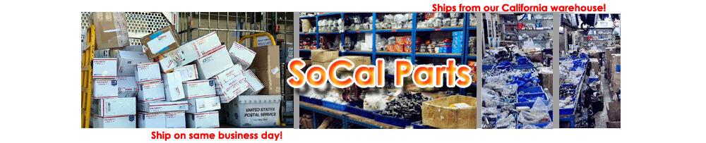 SoCal Parts