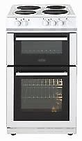 Electric Cooker (Belling FS50ET) with 10 month warranty