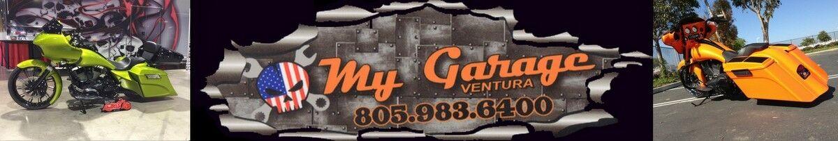 My Garage Ventura