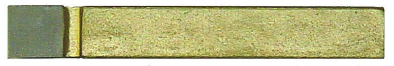 """C8 (1/2"""") C2 Carbide Tipped Tool Bit (10 pieces)"""