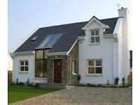 4 star cottages in the seaside village of Rathmullan Co.Donegal