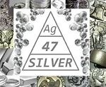 ag47silver Jewelry Coins