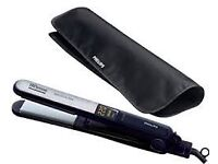 Philips Tresemme SalonStraight Pro Hair Straightener With Luxury Pouch