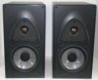 ( SPEAKERS ) ENCEINTES * MIRAGE FRX3 *