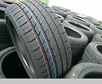 NEW AND USED TIRES SALE! BRAND NEW$65, USED$39 FREE INSTALL&BAL!