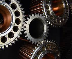All gears and engines ltd