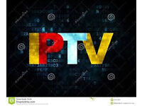1 year iptv hd chnls gifts mag250 overbox a3 not skybox