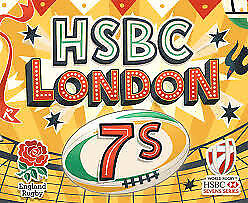 HSBC London Sevens - Rugby 7's