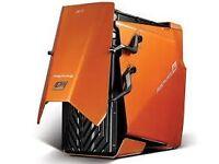 Gaming PC AMD FX-6300 3.5GHz 6-core MSI Graphic Card 8GB Predator Case 1TB ,750W Corsair 12GB RAM
