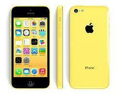 iPhone 5C 16GB, UNLOCKED, No Contract *BUY SECURE*